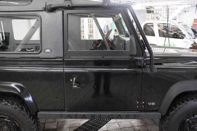 1995 Land Rover Defender for sale at Evolve Motors in Chicago IL