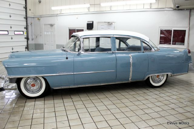 1954 Cadillac Series 62 for sale at Evolve Motors in Chicago IL