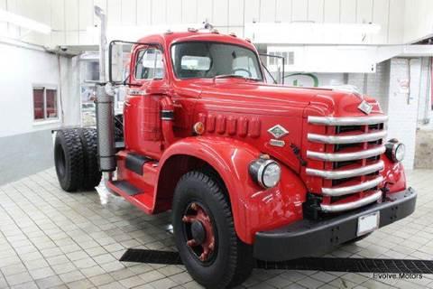 1953 Diamond-T 921-T