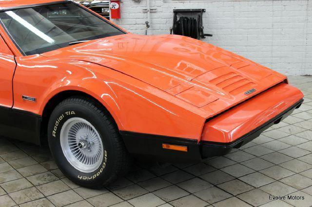 1975 Bricklin SV-1 for sale at Evolve Motors in Chicago IL
