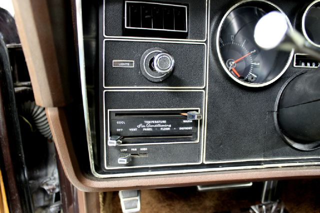 1972 Ford Thunderbird for sale at Evolve Motors in Chicago IL