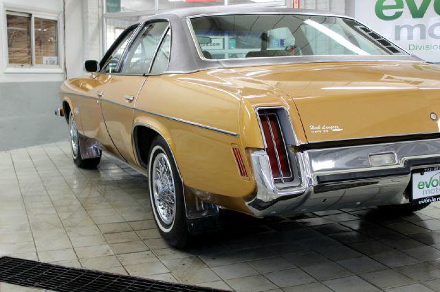 1973 oldsmobile cutlass salon in chicago il evolve motors for 86 cutlass salon