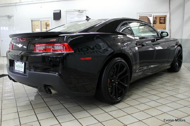 2014 Chevrolet Camaro for sale at Evolve Motors in Chicago IL