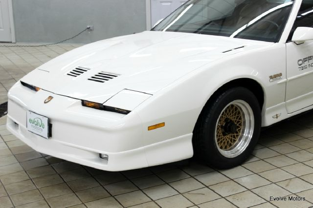 1989 Pontiac Firebird for sale at Evolve Motors in Chicago IL