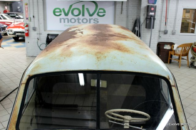 1960 Lloyd LT 600 for sale at Evolve Motors in Chicago IL