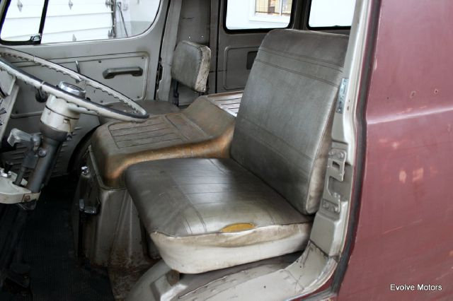 1965 Chevrolet G12 Van for sale at Evolve Motors in Chicago IL