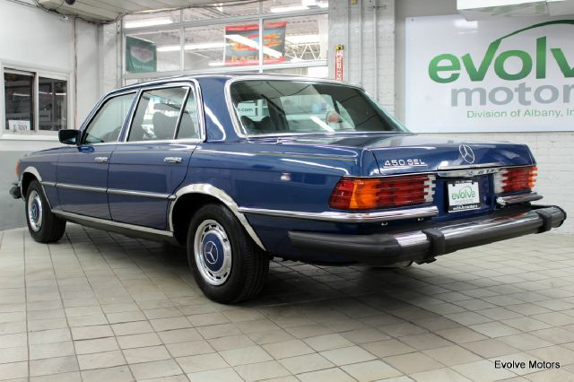 1977 Mercedes-Benz 400-Class for sale at Evolve Motors in Chicago IL