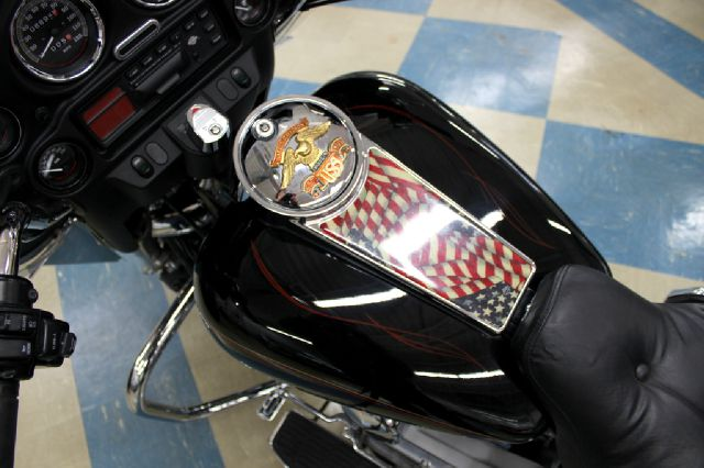 1999 Harley-Davidson Electra Glide for sale at Evolve Motors in Chicago IL