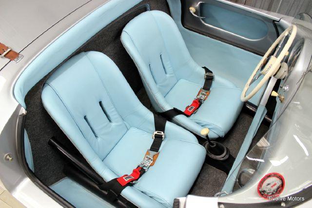 1955 Porsche 550 Spyder for sale at Evolve Motors in Chicago IL