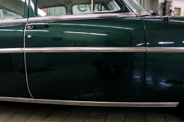 1954 Lincoln Capri for sale at Evolve Motors in Chicago IL