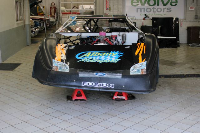 2005 Fegers Late Model  for sale at Evolve Motors in Chicago IL