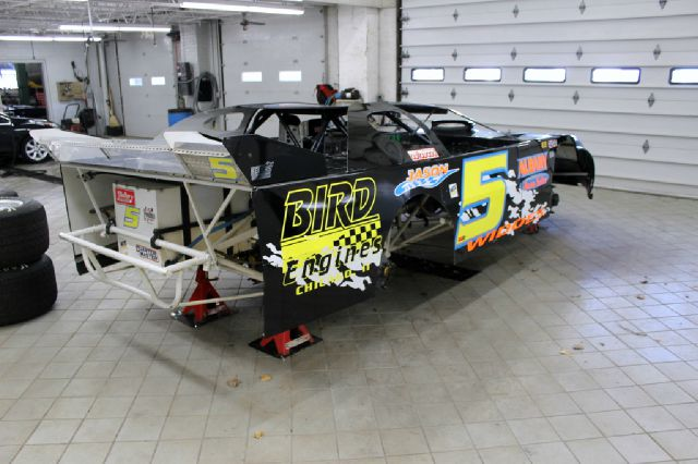 2001 Warrior Late Model for sale at Evolve Motors in Chicago IL