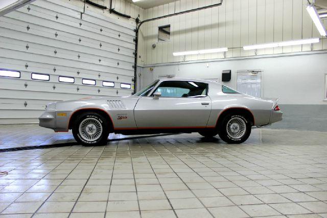1978 Chevrolet Camaro for sale at Evolve Motors in Chicago IL