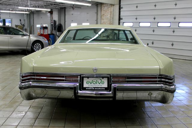 1972 Buick Electra for sale at Evolve Motors in Chicago IL
