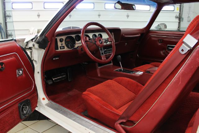 1979 Pontiac Trans Am for sale at Evolve Motors in Chicago IL