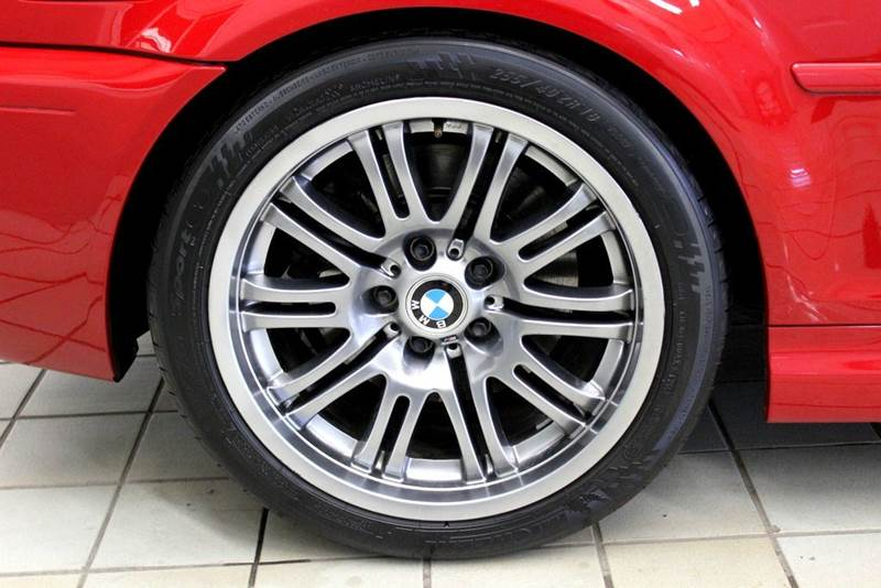 2006 BMW M3 for sale at Evolve Motors in Chicago IL