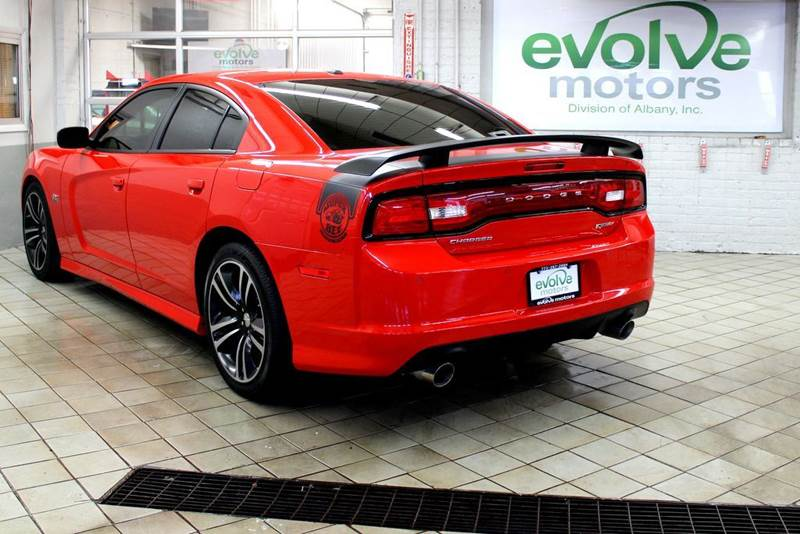 2013 Dodge Charger for sale at Evolve Motors in Chicago IL