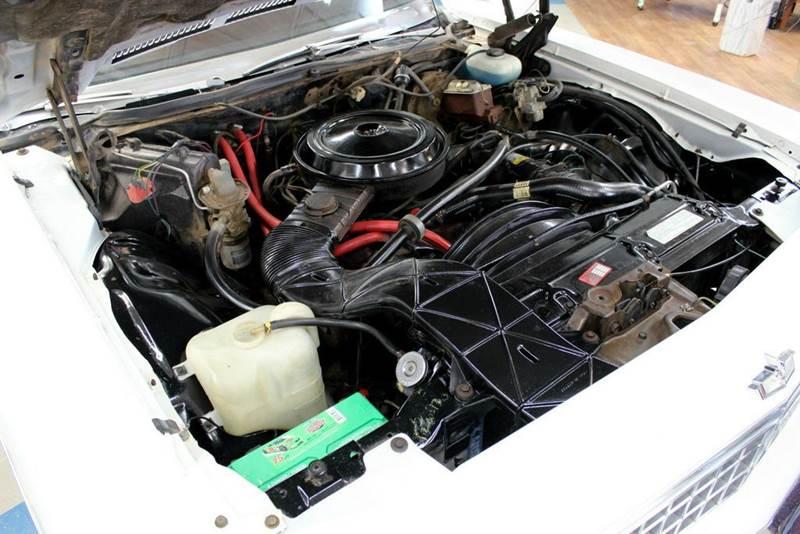 1976 Chevrolet Caprice for sale at Evolve Motors in Chicago IL