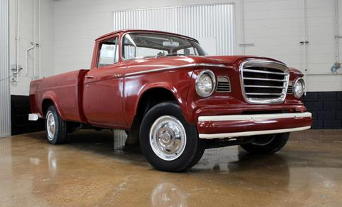 1963 Studebaker Champion for sale in Chicago, IL