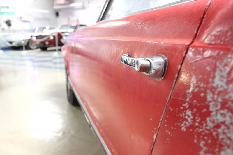 1967 Mercedes-Benz SL-Class for sale at Evolve Motors in Chicago IL