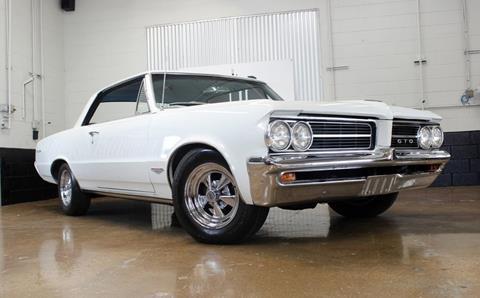 1964 Pontiac GTO for sale in Chicago, IL