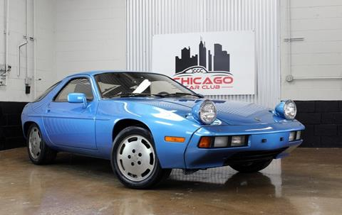 1982 Porsche 928 for sale in Chicago, IL