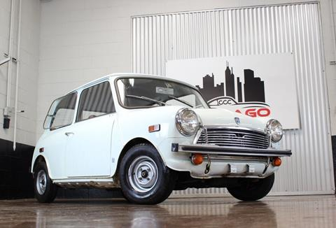 1975 Austin Mini for sale in Chicago, IL