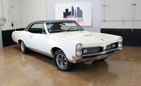 1967 Pontiac GTO for sale in Chicago, IL