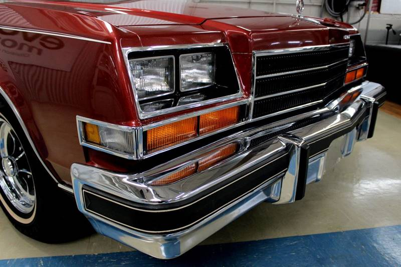 1979 Buick LeSabre for sale at Evolve Motors in Chicago IL