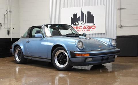 1986 Porsche 911 for sale in Chicago, IL