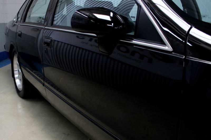 1994 Chevrolet Impala for sale at Evolve Motors in Chicago IL