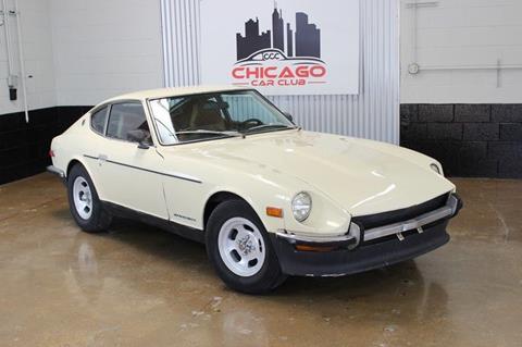 1972 Datsun 240Z for sale in Chicago, IL