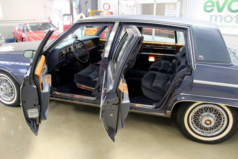 1983 Buick Electra for sale at Evolve Motors in Chicago IL