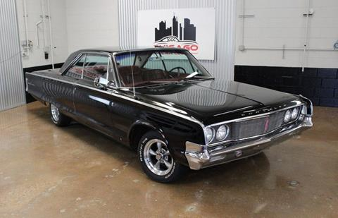 1965 Chrysler Newport for sale in Chicago, IL