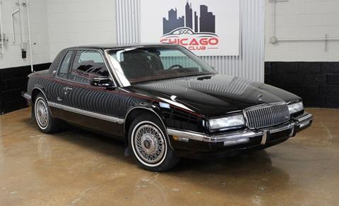 1989 Buick Riviera for sale in Chicago, IL