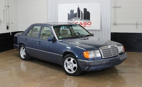 1992 Mercedes-Benz 400-Class for sale in Chicago, IL
