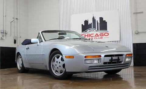 1990 Porsche 944 for sale in Chicago, IL