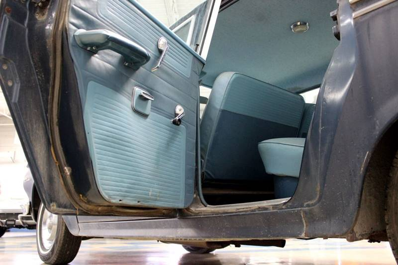 1962 AMC Rambler Cross Country Wagon - Chicago IL