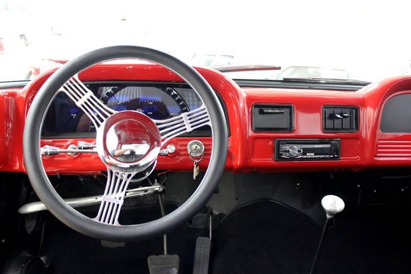 1963 Chevrolet C/K 10 Series for sale at Evolve Motors in Chicago IL