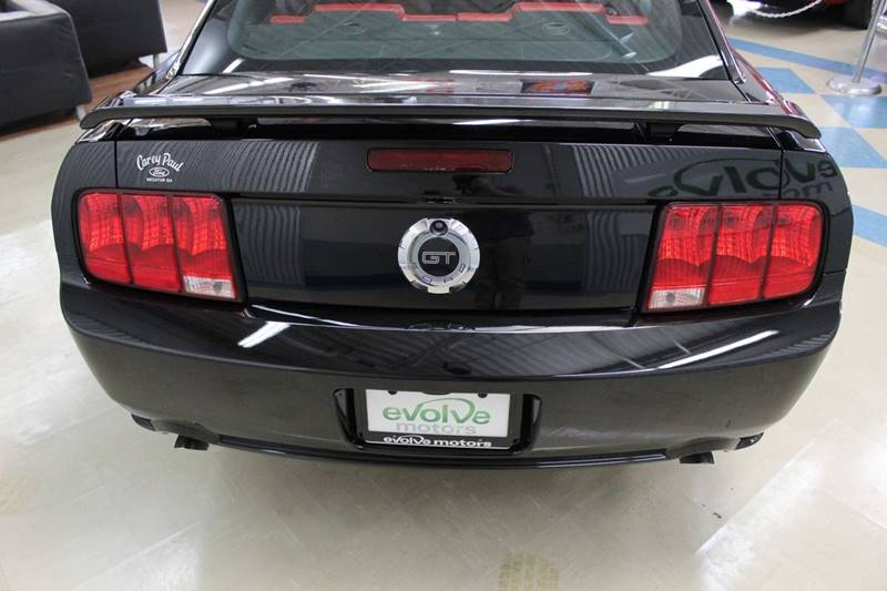 2005 Ford Mustang for sale at Evolve Motors in Chicago IL