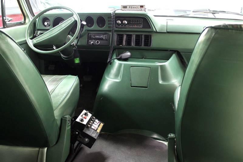 1978 Dodge Ram Van for sale at Evolve Motors in Chicago IL