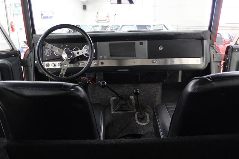 1969 International Scout 800 for sale at Evolve Motors in Chicago IL