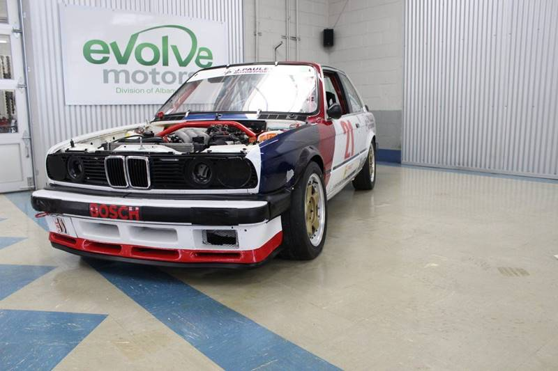 1987 BMW 3 Series 325is 2dr Coupe - Chicago IL