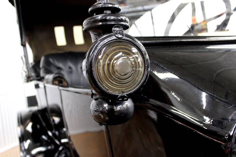 1919 Ford Model T for sale at Evolve Motors in Chicago IL