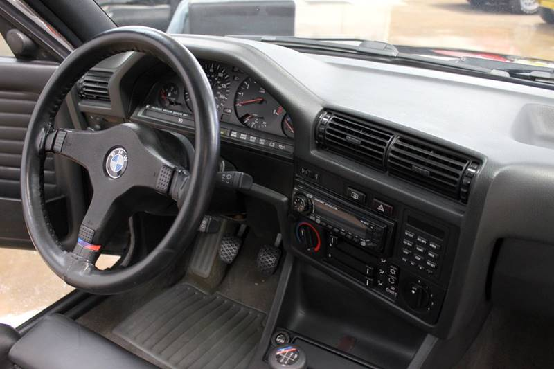 1988 BMW M3 for sale at Evolve Motors in Chicago IL