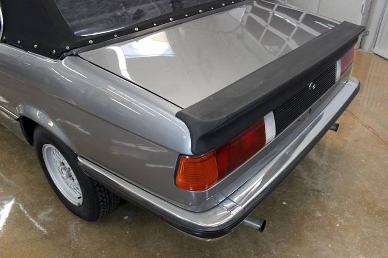 1979 BMW 3 Series for sale at Evolve Motors in Chicago IL