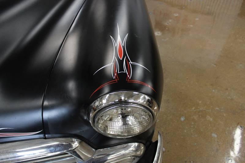1951 Chevrolet Fleetline for sale at Evolve Motors in Chicago IL