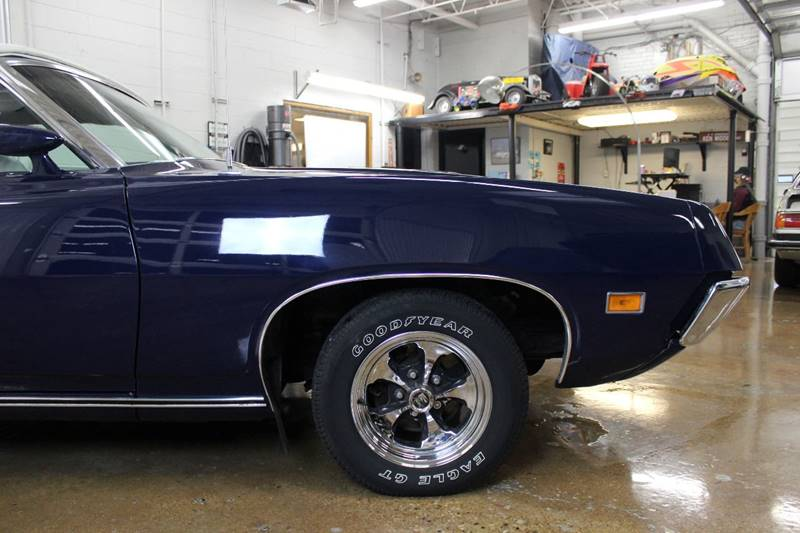1970 Ford Torino for sale at Evolve Motors in Chicago IL
