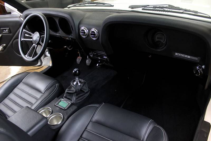 1969 Ford Mustang for sale at Evolve Motors in Chicago IL