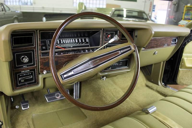 1974 Ford LTD Brougham - Chicago IL